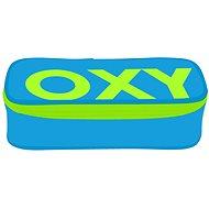 Stiftebox Karton P+P Komfort Oxy Neon Blau - Federmäppchen