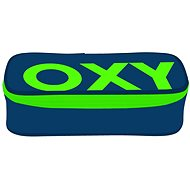 Karton P+P etue komfort Oxy Neon Dark Blue - Federmäppchen