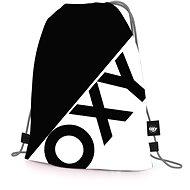 Sportbeutel K + P Oxy Black & White - Tasche