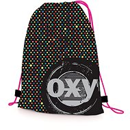 Schuhbeutel Karton P + P Oxy Dots - Tasche
