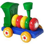 Lokomotive Kleinkindspielzeug - Auto