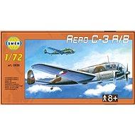 Směr Modellbausatz 0936 Flugzeug - Aero C-3 A/B - Flugzeugmodell