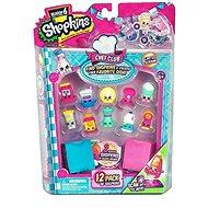 Shopkins S6: 12er-Pack - Sammler-Kit