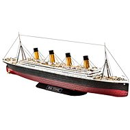 Rewell Model Kit 05210 Schiff – R.M.S. Titanic - Platikmodel