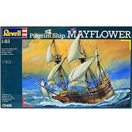 Revell Model Kit 05486 Schiff – Mayflower - Platikmodel