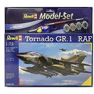 Revell Model Set 64619 Flugzeug – Tornado GR.1 RAF - Platikmodel