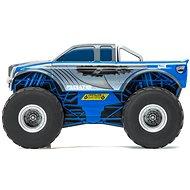 Scalextric Team Monster Truck - Rennbahn-Auto