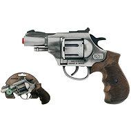 Policejní revolver Gold collection - Kinderpistole
