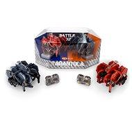 Hexbug Battle Tarantula Dual Pack - Mikroroboter