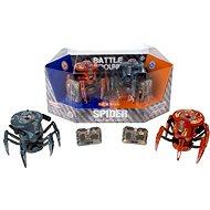 Hexbug Battle Spider 2.0 Dual Pack - Mikroroboter