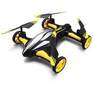 JJR/C H23 Mini Drohne gelb - Drone