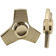 Spinner Dix FS 1020 gold - Kopfbrecher