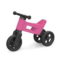 Funny Wheels 2v1 pink - Bobby Car