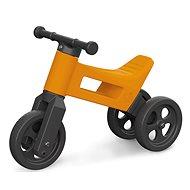 Dreirad Funny Wheels 2in1 Orange - Laufrad