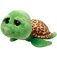 Beanie Boos - Zippy, die grüne Schildkröte - Plüschspielzeug