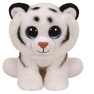 Beanie Babies Tundra - White Tiger - Plüschspielzeug