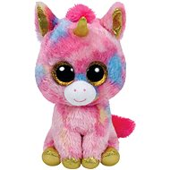 Beanie Boos Fantasia - Multicolor Unicorn - Plüschspielzeug