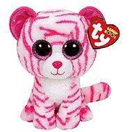 Beanie Boos 24 Cm Asia - Der weiße Tiger - Stoffspielzeug