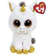 Beanie Boos Pegasus - White Unicorn