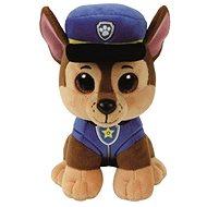 Beanie Babies PAW Patrol - Chase - Plüschspielzeug