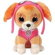 Beanie Babies Paw patrol - Skye - Plüschspielzeug