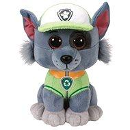 Beanie Babies Paw Patrol - Rocky - Stoffspielzeug