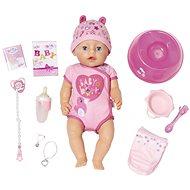 BABY Born holčička - Puppe