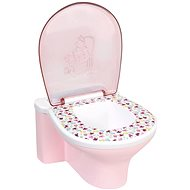 BABY Born Zábavná toaleta - Zubehör für Puppen