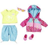 BABY born Fahrrad Outfit - Zubehör für Puppen