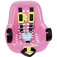 BABY Born Fahrradsitz - Zubehör für Puppen