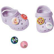 BABY Born Gumové sandálky, 6 druhů - Zubehör für Puppen