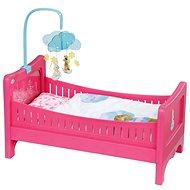 BABY born Puppenbett - Zubehör für Puppen