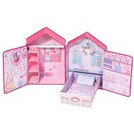 Baby Annabell - Schlafzimmer - Zubehör für Puppen