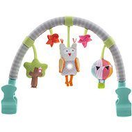 Taf Toys Baby Tail Musiktrolley Eule - Kinderreck