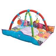 Taf Toys Hrací deka s hrazdou pro novorozence - Spieldecke