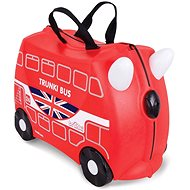 Trunki Kinderkoffer Bus - Laufrad