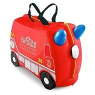 Trunki Koffer Frankie das Feuerwehrauto - Laufrad
