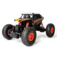 Crawler 1:18 orange - RC Model