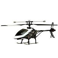RC Modell Buzzard 4-Kanal weiß - Hubschrauber mit Fernsteuerung