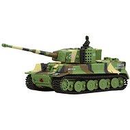 RC German Tiger - Panzer mit Fernsteuerung