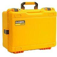 G36 Pro DJI Phantom 4 / Ronin-M / Uni Žlutý - Koffer