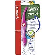 Stabilo Roller EasyOriginal Start pro praváka - růžová - Bürobedarf-Set