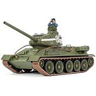 T-34/85 1:24 - Panzer mit Fernsteuerung