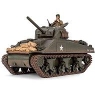 M4A3 Sherman 1:24 - Panzer mit Fernsteuerung