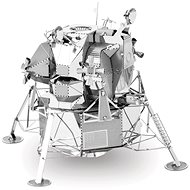 Metal Earth Apollo Lunar Module - Metall-Model