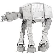 Metal Earth - Star Wars AT-AT - Metall-Model