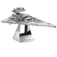 Metal Earth Star Wars Imperialer Sternenzerstörer - Metall-Model