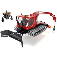 Dickie RC Schneeraupe Pistenbully 600 - RC Modell