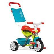 Smoby Dreirad Be Move Confort weiße Räder - Dreirad
