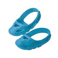 Big Blue Boot-Schutz - Stulpen